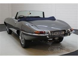 Picture of 1967 E-Type Offered by E & R Classics - QQ1I