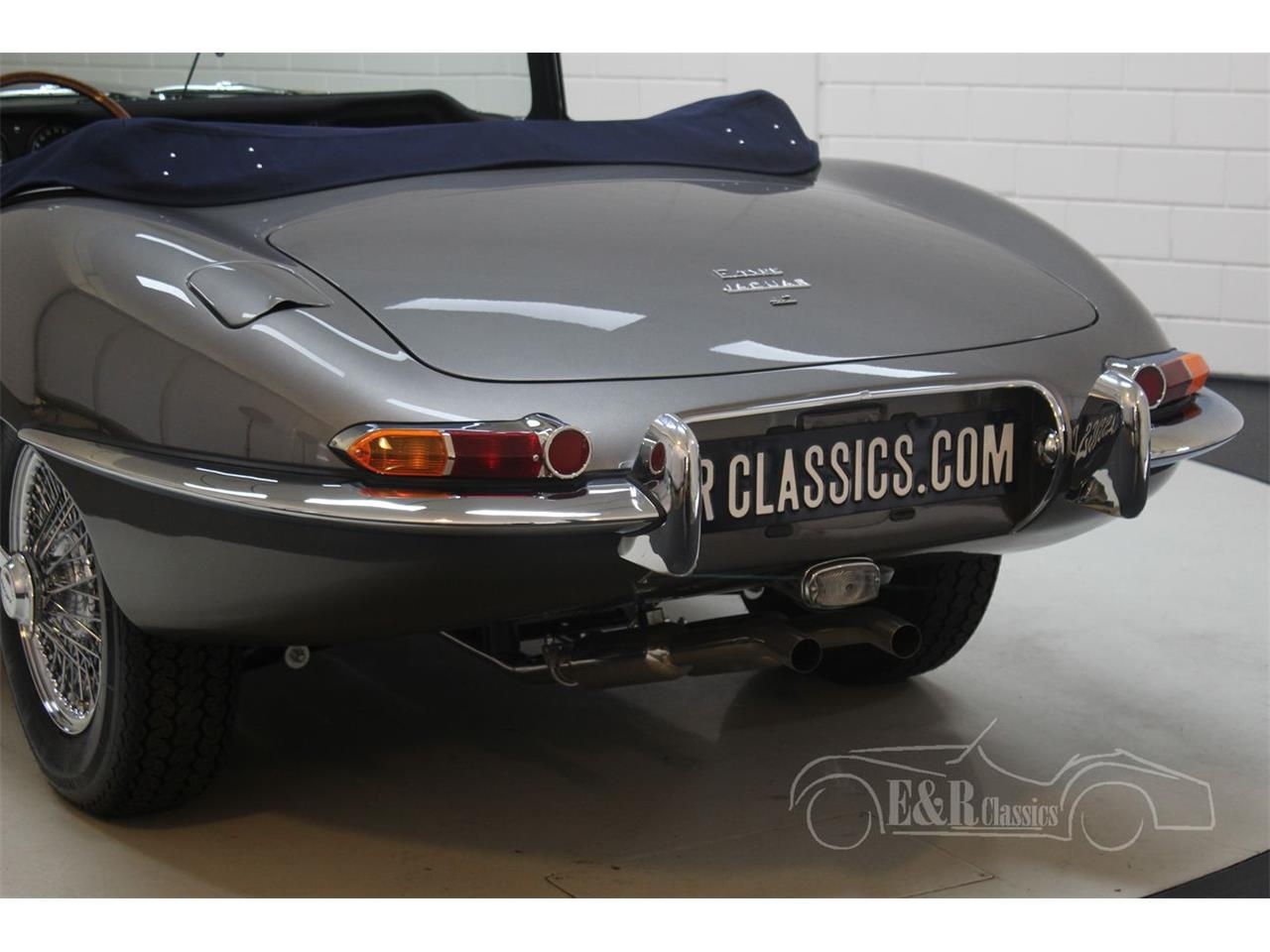 Large Picture of 1967 E-Type - $222,650.00 - QQ1I