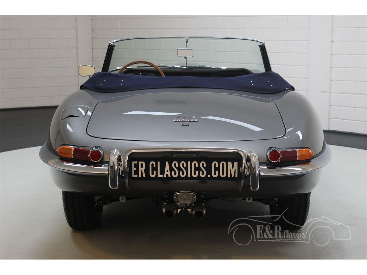 Large Picture of Classic '67 E-Type - $222,650.00 Offered by E & R Classics - QQ1I