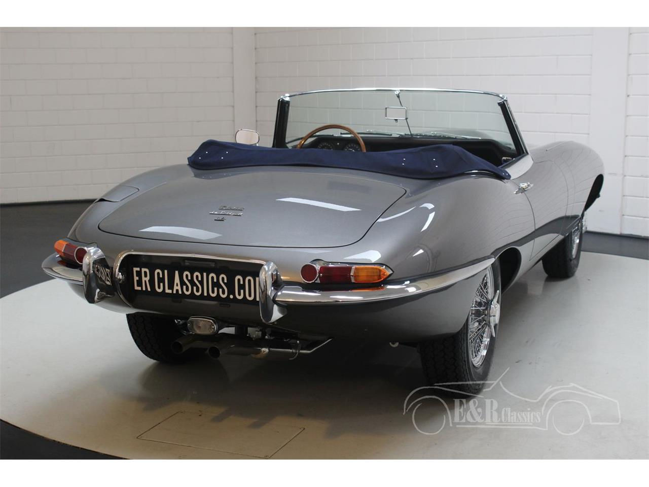 Large Picture of 1967 E-Type located in Noord-Brabant - $222,650.00 Offered by E & R Classics - QQ1I