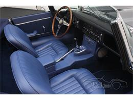 Picture of 1967 E-Type located in Noord-Brabant - $222,650.00 Offered by E & R Classics - QQ1I