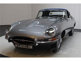 Picture of 1967 Jaguar E-Type - $222,650.00 Offered by E & R Classics - QQ1I