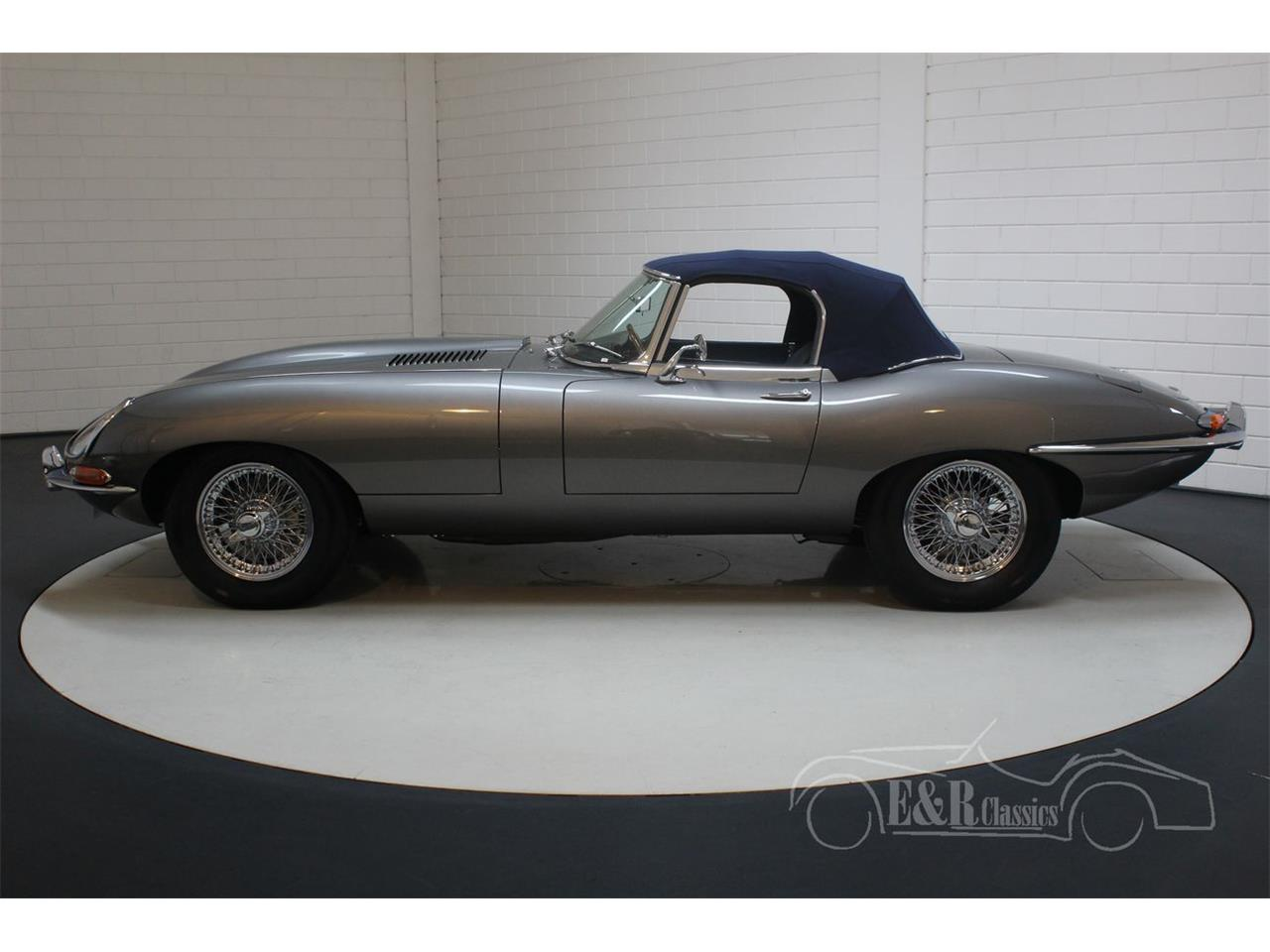 Large Picture of Classic '67 Jaguar E-Type located in Waalwijk Noord-Brabant - $222,650.00 - QQ1I