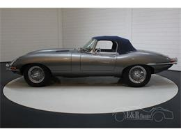 Picture of '67 Jaguar E-Type located in Waalwijk Noord-Brabant Offered by E & R Classics - QQ1I