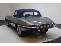Picture of '67 E-Type located in Waalwijk Noord-Brabant - QQ1I