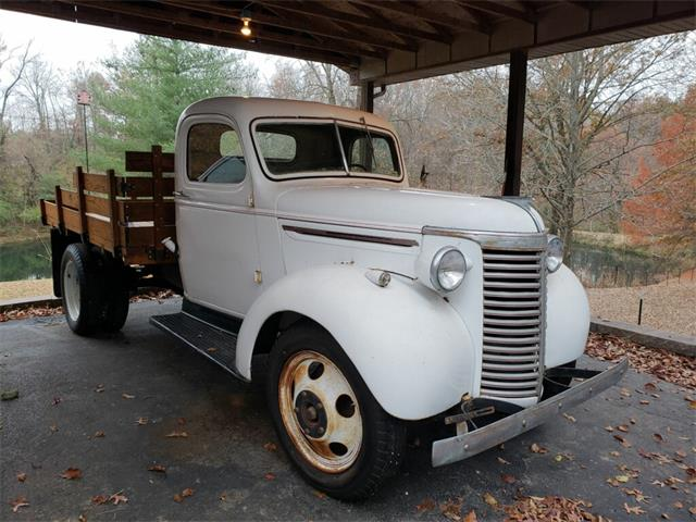 Picture of '40 1-1/2 Ton Pickup - QQ1N
