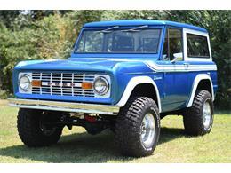 Picture of '67 Bronco - QQ1P