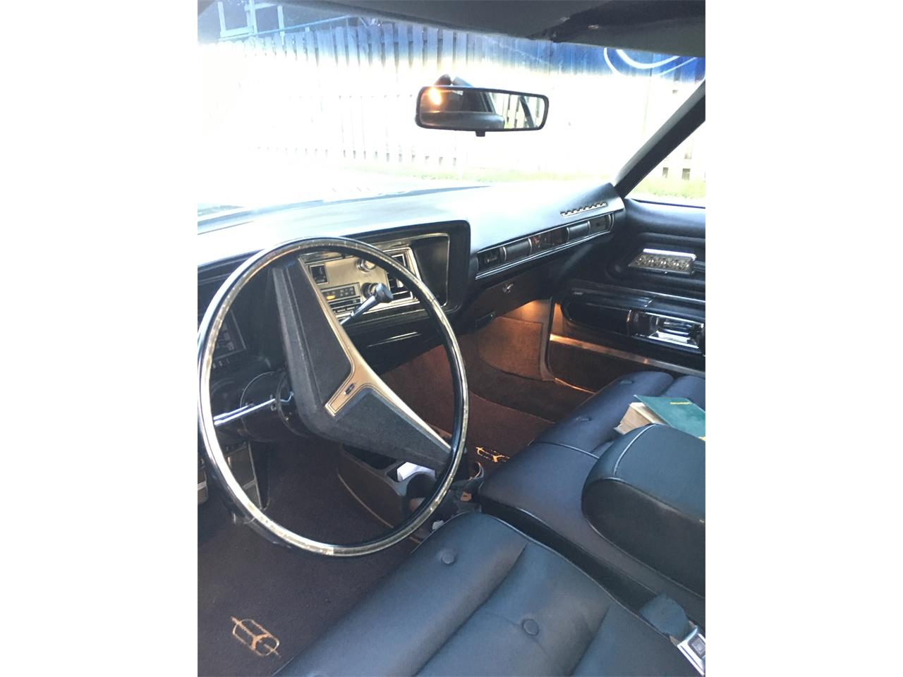 Large Picture of '73 Toronado - QQ1T