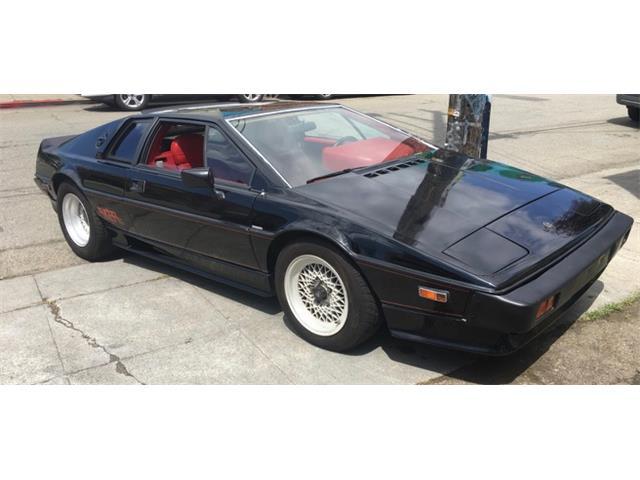 Picture of '85 Esprit - QQ1X