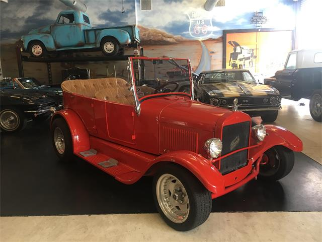 Picture of '26 Model T - QQ23