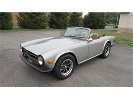 Picture of '69 TR6 - QQ25