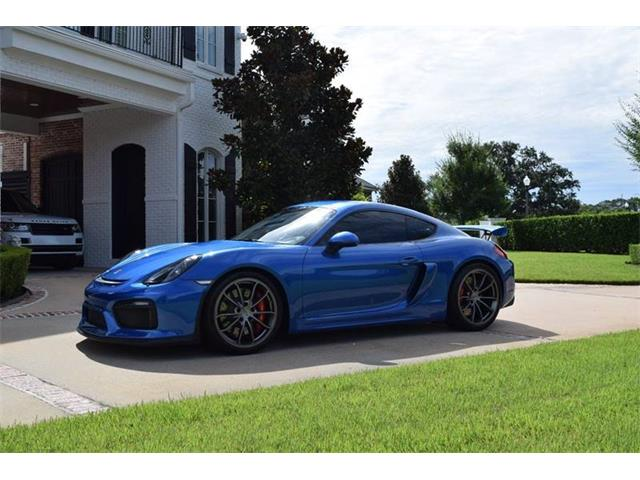 Picture of '16 Cayman - QLBF