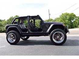Picture of '18 Wrangler - QLBG