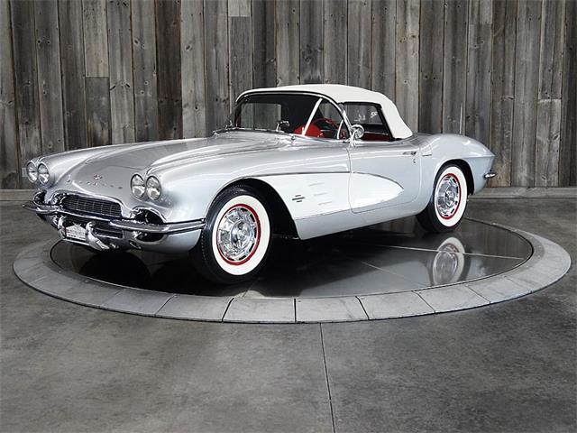 Picture of '61 Corvette - QQ2N