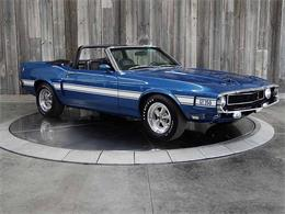 Picture of '69 Mustang Shelby GT350 - QQ2S