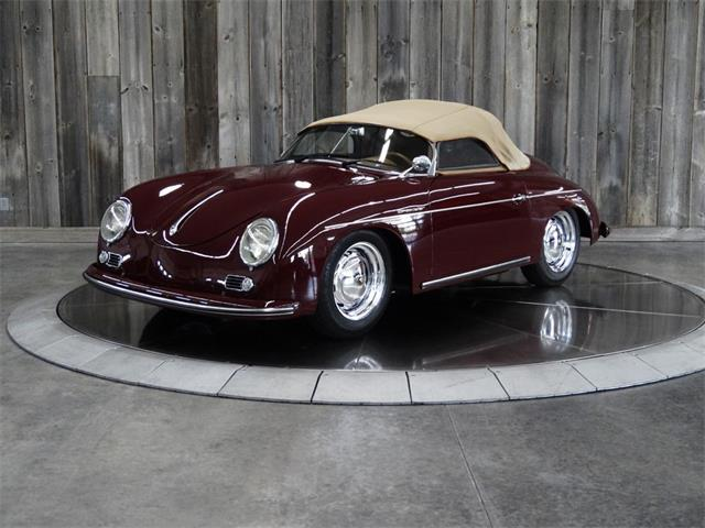 Picture of '57 Speedster - QQ2U