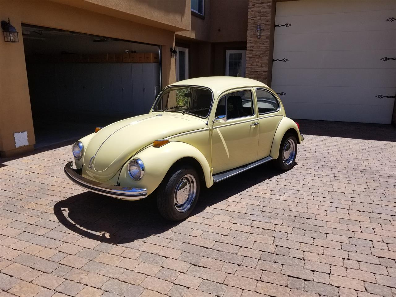 Large Picture of '72 Super Beetle - QQ36