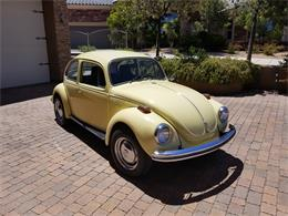 Picture of '72 Super Beetle - QQ36