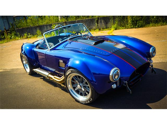 Picture of '65 Cobra - QQ37