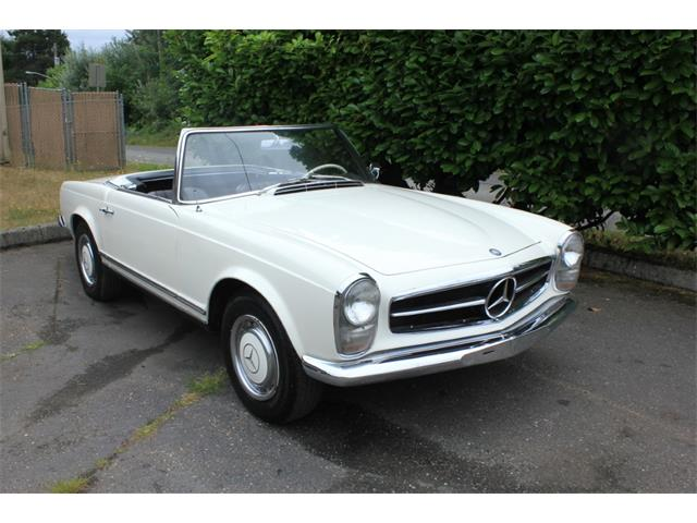 Picture of '66 230SL - QQ3P