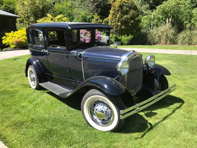 Picture of '31 Model A - QQ45