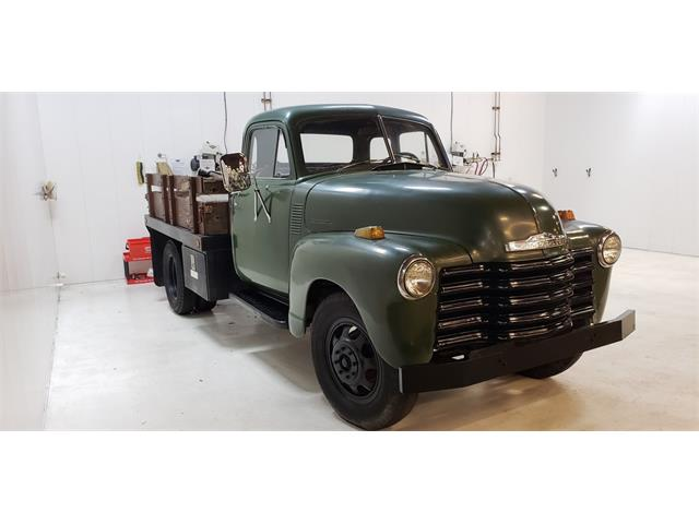Picture of '53 5-Window Pickup - QQ49