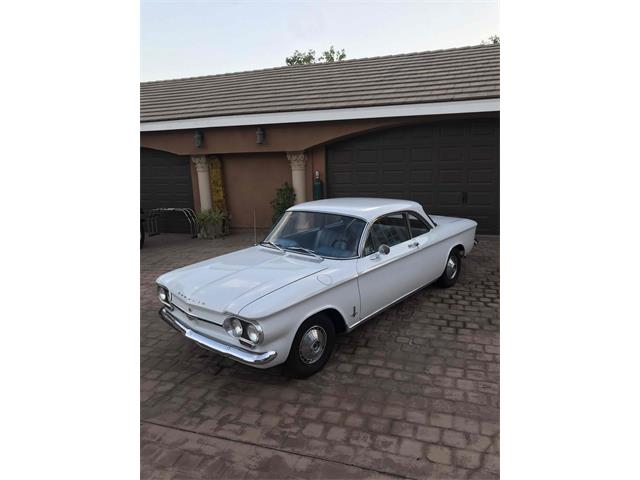 Picture of '64 Corvair Monza - QQ4K