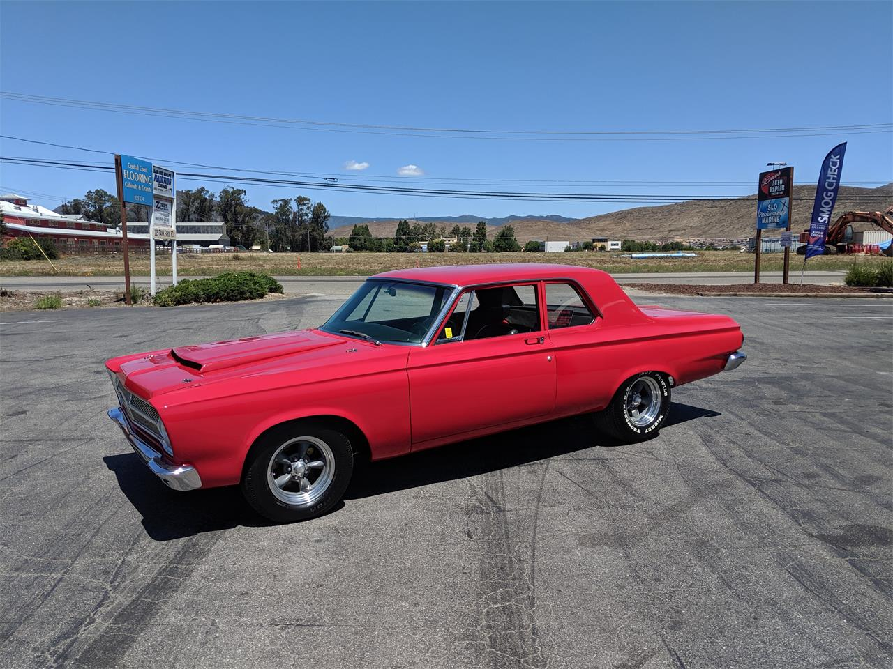 Large Picture of '65 Belvedere - QQ4M