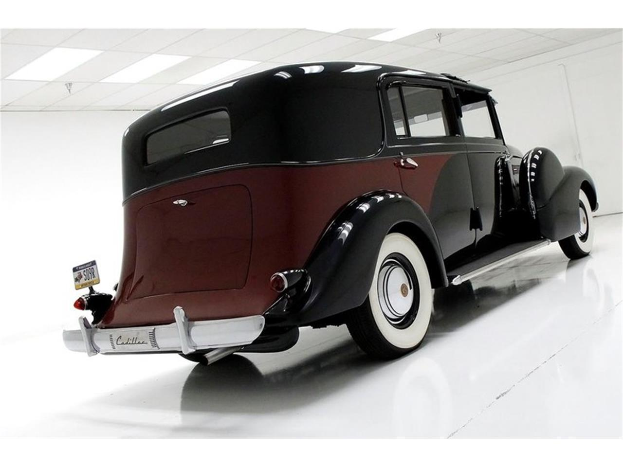 Large Picture of '39 Series 75 - QQ4Q