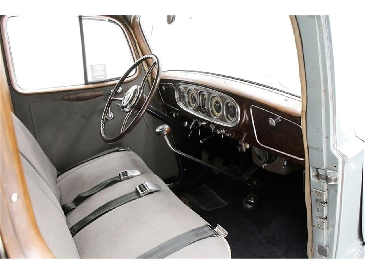 Large Picture of Classic 1935 Packard 120 located in Pennsylvania - QQ4R