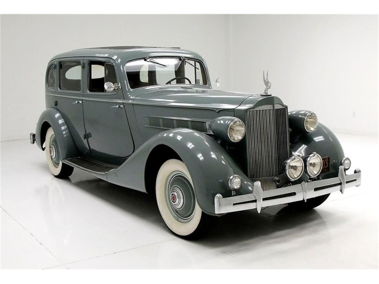Large Picture of Classic '35 120 - $44,900.00 Offered by Classic Auto Mall - QQ4R