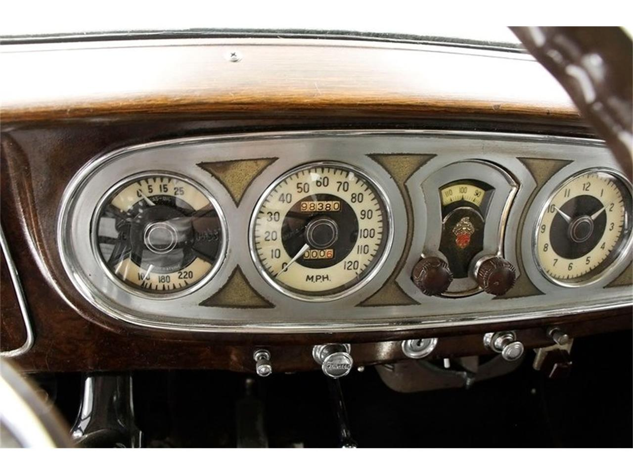 Large Picture of Classic 1935 Packard 120 - $44,900.00 Offered by Classic Auto Mall - QQ4R