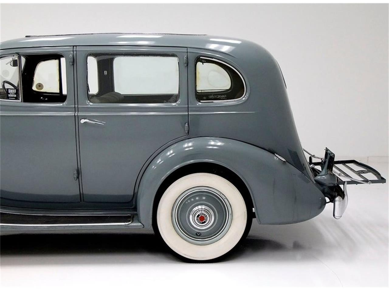 Large Picture of Classic 1935 Packard 120 located in Morgantown Pennsylvania - $44,900.00 - QQ4R