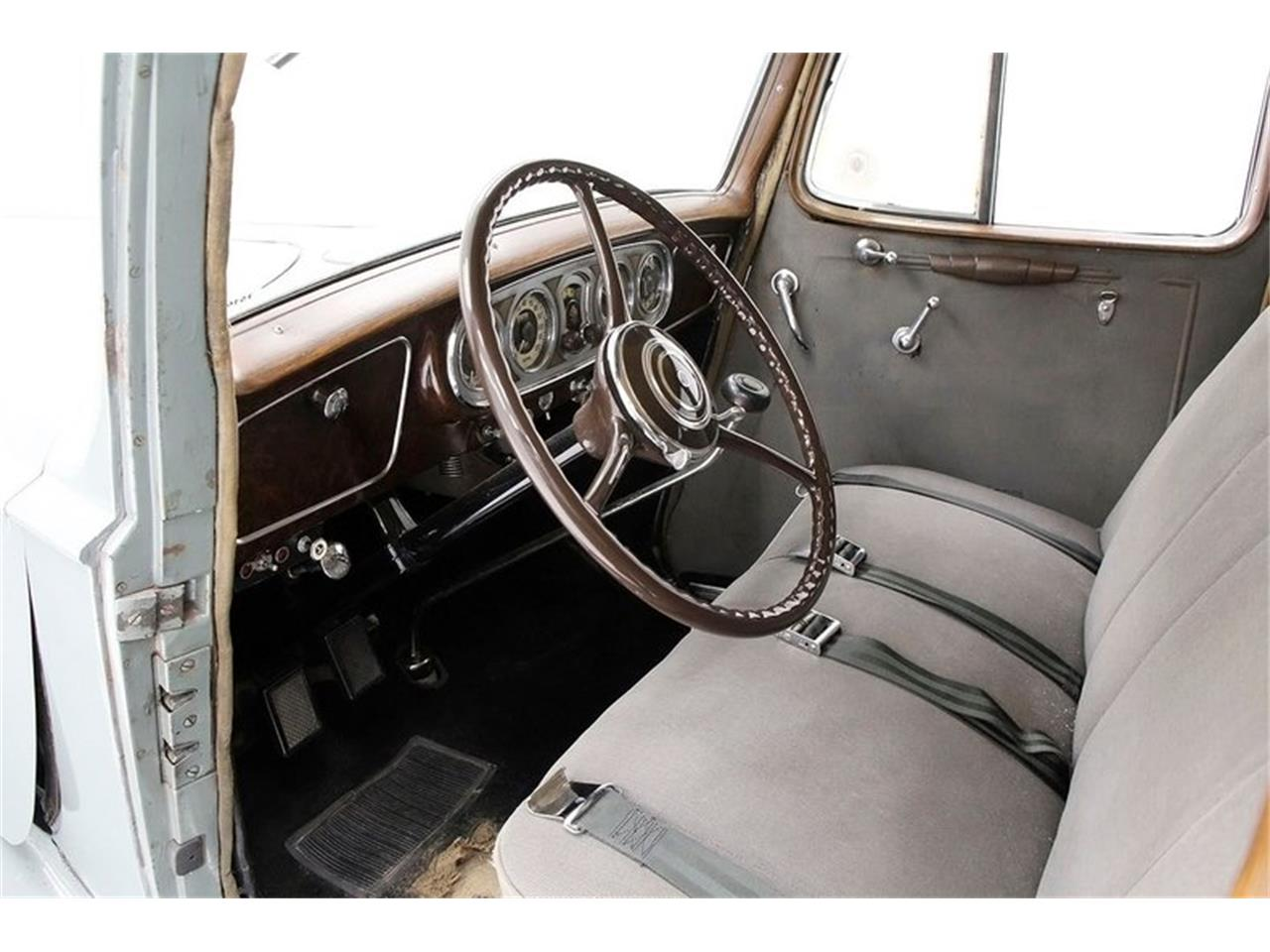 Large Picture of '35 120 Offered by Classic Auto Mall - QQ4R