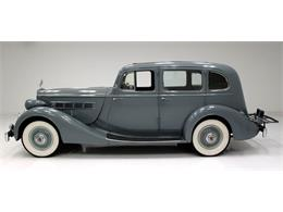 Picture of 1935 Packard 120 located in Morgantown Pennsylvania - $44,900.00 Offered by Classic Auto Mall - QQ4R
