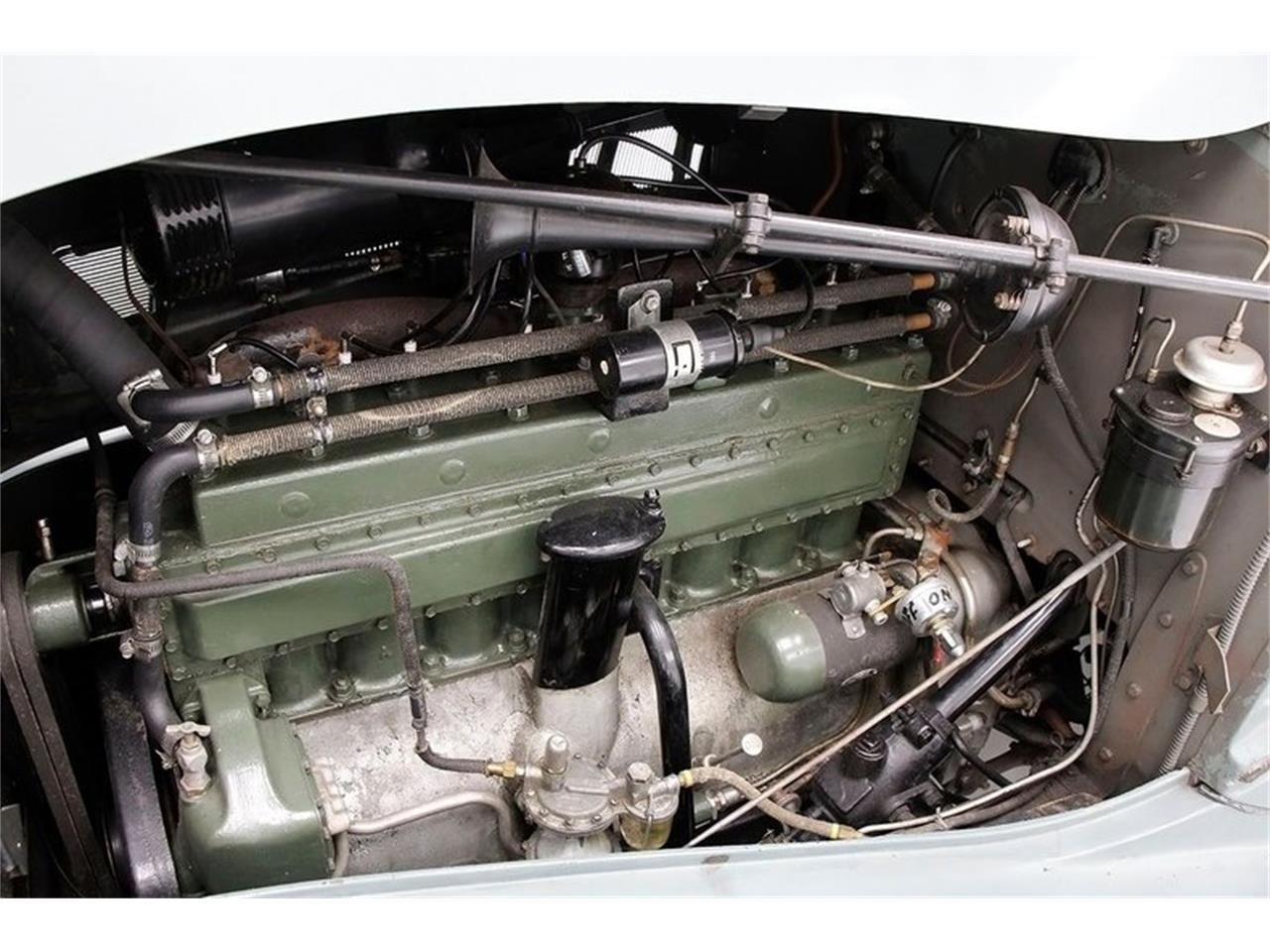 Large Picture of Classic '35 Packard 120 - $44,900.00 Offered by Classic Auto Mall - QQ4R