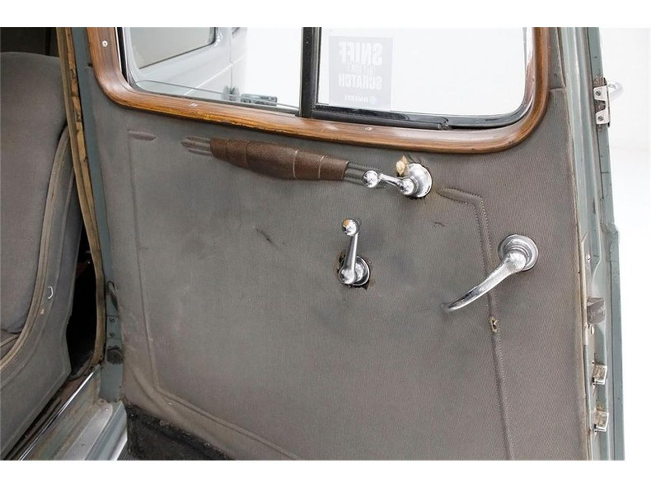 Large Picture of Classic '35 Packard 120 located in Morgantown Pennsylvania - $44,900.00 Offered by Classic Auto Mall - QQ4R
