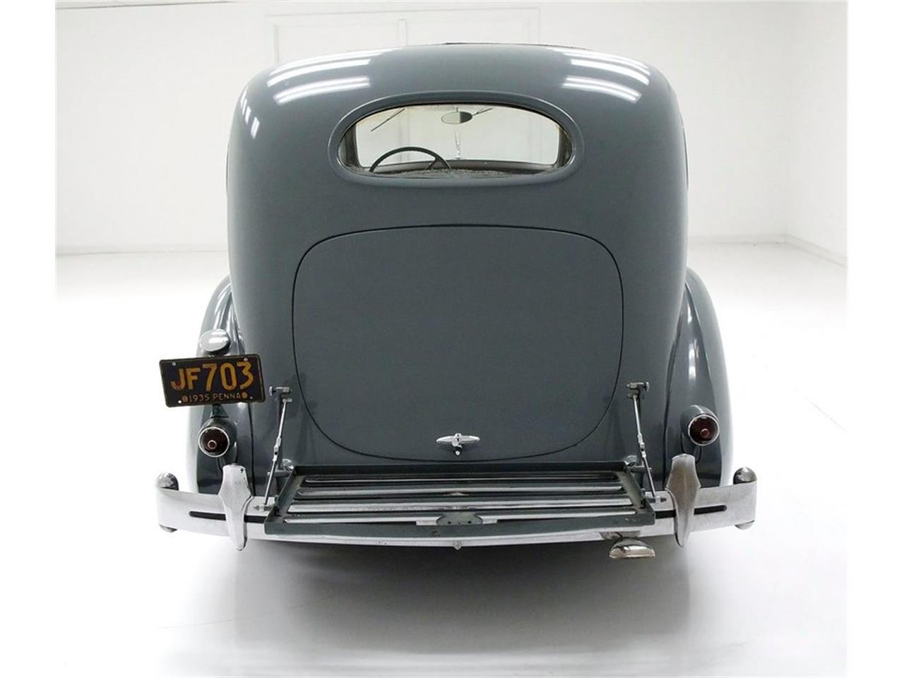 Large Picture of Classic 1935 Packard 120 Offered by Classic Auto Mall - QQ4R