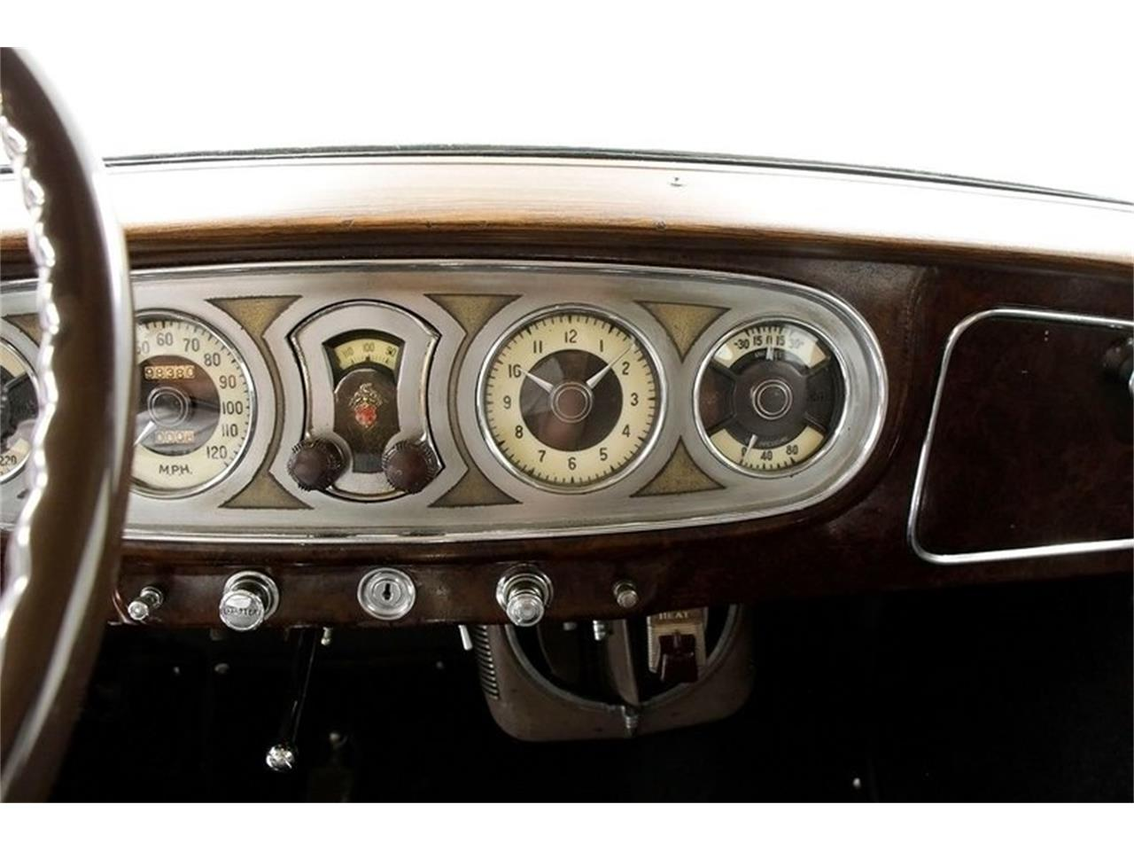 Large Picture of Classic '35 Packard 120 Offered by Classic Auto Mall - QQ4R