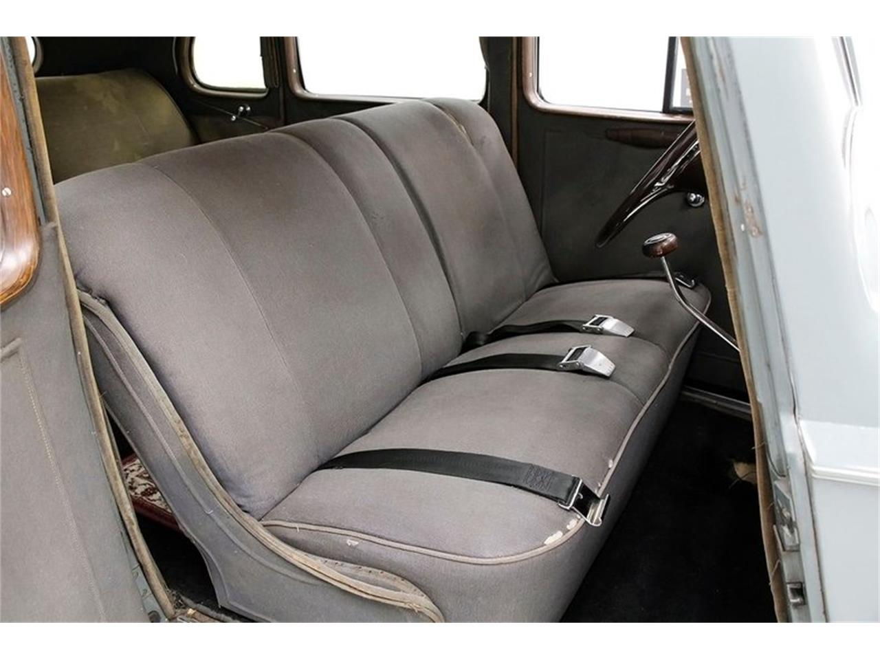 Large Picture of '35 Packard 120 located in Pennsylvania - $44,900.00 Offered by Classic Auto Mall - QQ4R