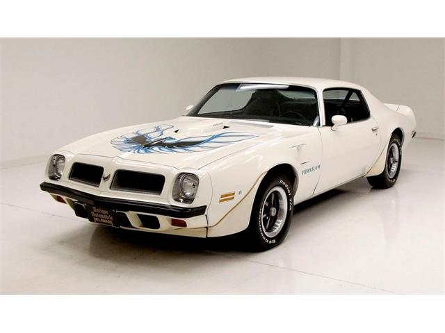 Picture of '74 Firebird - QQ4Y