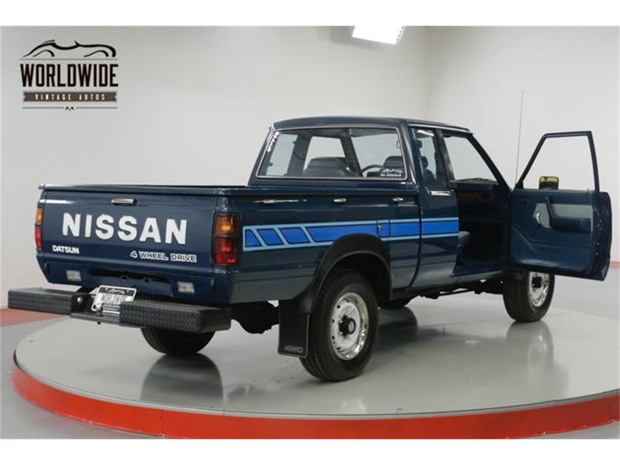 Large Picture of '83 Pickup - QQ54