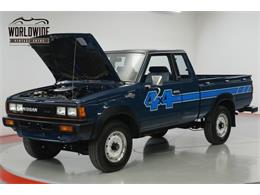 Picture of '83 Pickup - QQ54