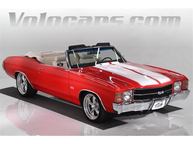 Picture of '71 Chevelle - QQ57