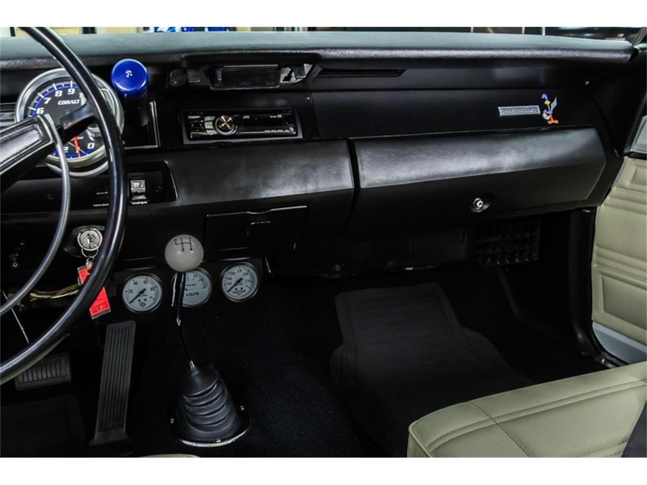 Large Picture of 1969 Road Runner located in Michigan Offered by Vanguard Motor Sales - QQ5A