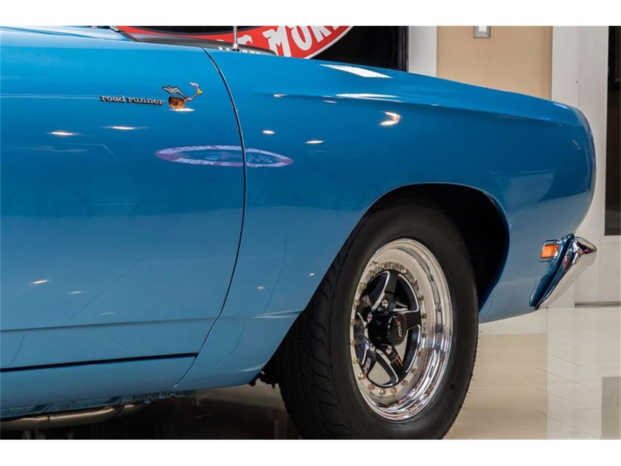 Large Picture of '69 Road Runner located in Michigan - $89,900.00 - QQ5A