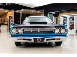 Picture of '69 Plymouth Road Runner located in Michigan Offered by Vanguard Motor Sales - QQ5A