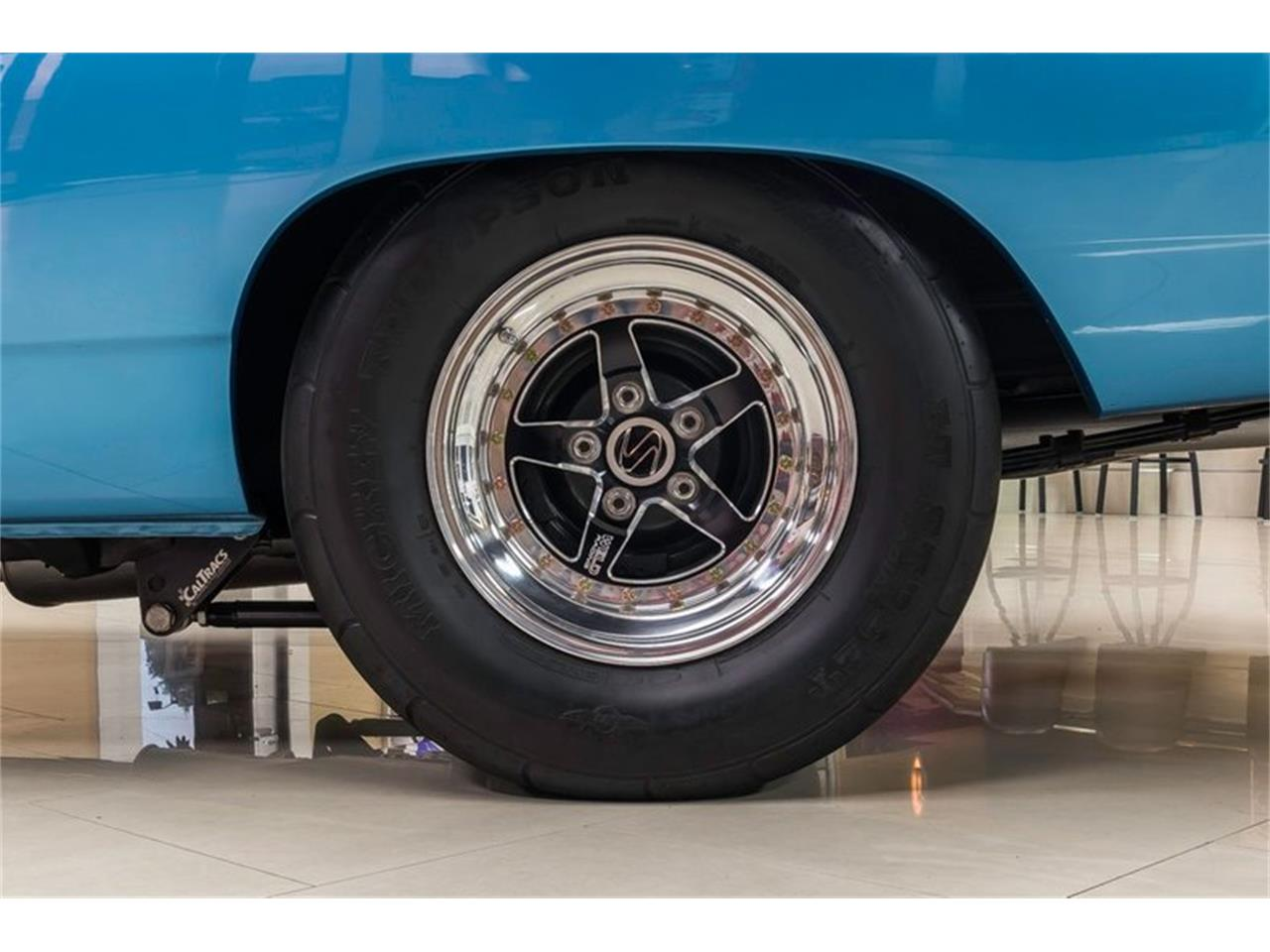 Large Picture of 1969 Road Runner Offered by Vanguard Motor Sales - QQ5A