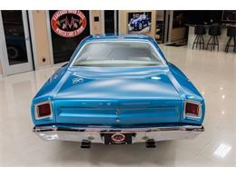 Picture of '69 Road Runner located in Michigan Offered by Vanguard Motor Sales - QQ5A