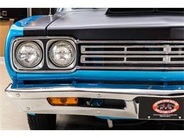 Picture of 1969 Plymouth Road Runner located in Plymouth Michigan - $89,900.00 Offered by Vanguard Motor Sales - QQ5A